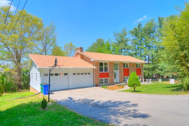 1107 Roanoke St E, Blacksburg, VA 24060 (MLS #858945) :: Five Doors Real Estate