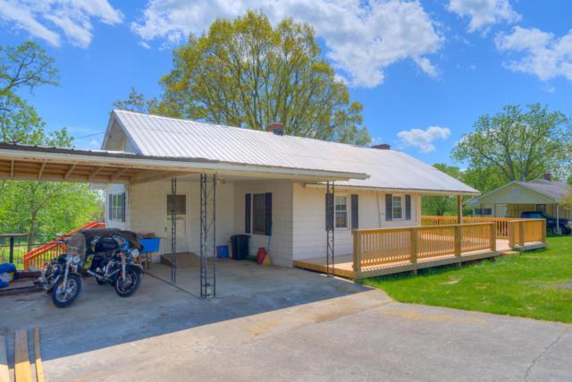 5786 Alum Spring Rd, Pulaski, VA 24301 (MLS #859119) :: Five Doors Real Estate