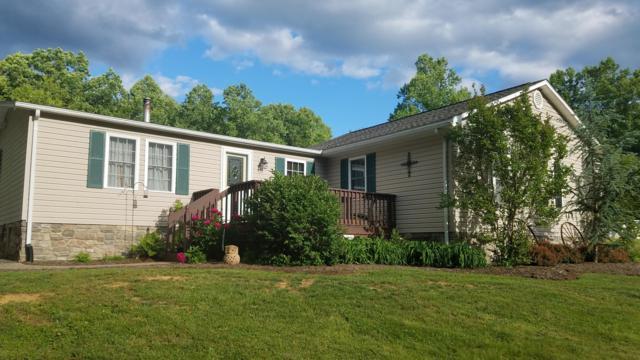 435 Coling Hollow Rd, Troutville, VA 24175 (MLS #859236) :: Five Doors Real Estate