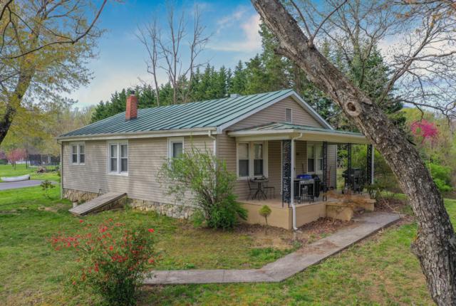 747 Coaling Rd, Troutville, VA 24175 (MLS #859238) :: Five Doors Real Estate