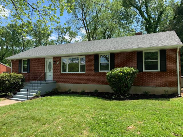 7066 Brookview Rd, Roanoke, VA 24019 (MLS #859258) :: Five Doors Real Estate