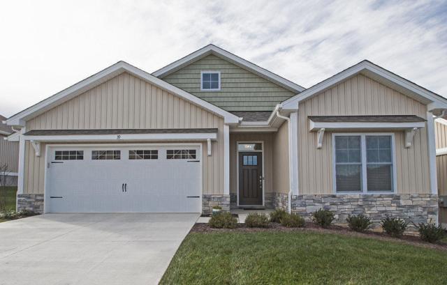 39 Ventura Ct, Roanoke, VA 24019 (MLS #859269) :: Five Doors Real Estate