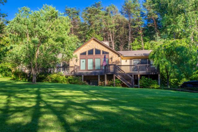 113 Tracy Dr, Moneta, VA 24121 (MLS #859271) :: Five Doors Real Estate