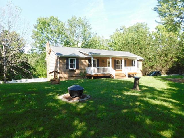 23 Juniper Valley Ln, Troutville, VA 24175 (MLS #859276) :: Five Doors Real Estate