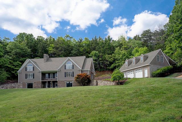 1554 Haymakertown Rd, Troutville, VA 24175 (MLS #859279) :: Five Doors Real Estate