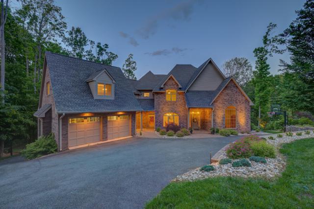 420 Winding Waters Dr, Moneta, VA 24121 (MLS #859318) :: Five Doors Real Estate