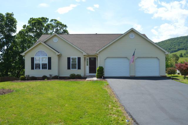 12 Fieldcrest Ln, Roanoke, VA 24012 (MLS #859324) :: Five Doors Real Estate