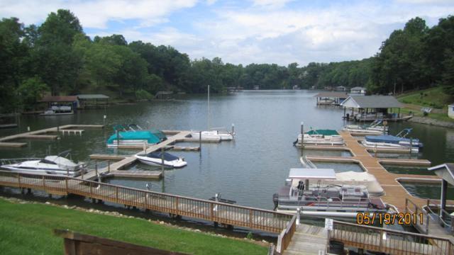 Lot 121 Harbor Landing Dr, Moneta, VA 24121 (MLS #859325) :: Five Doors Real Estate