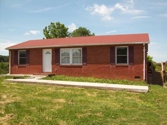 11023 Lee Hwy, Fincastle, VA 24090 (MLS #859349) :: Five Doors Real Estate