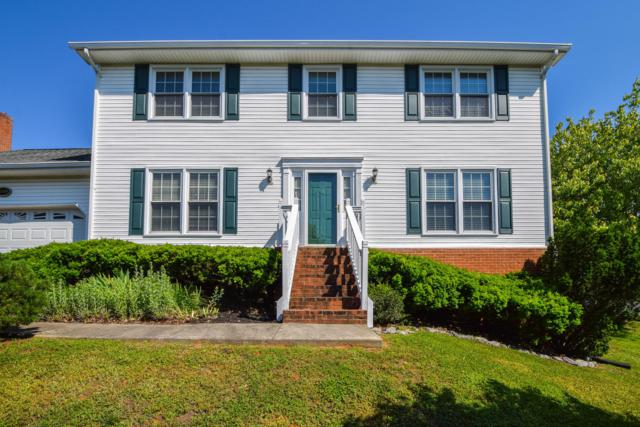 5539 Cider Mill Ct, Roanoke, VA 24012 (MLS #859356) :: Five Doors Real Estate
