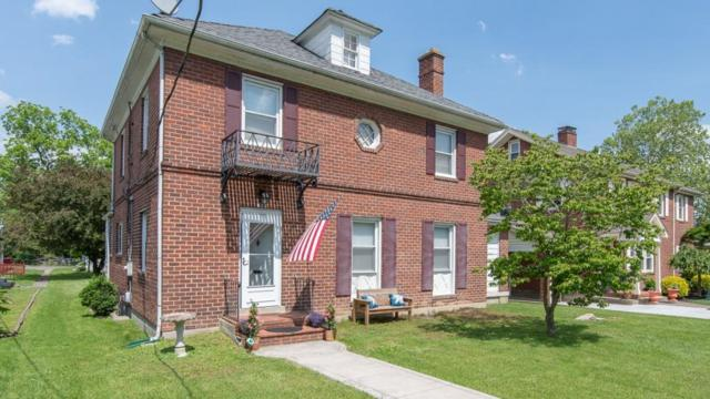613 Addams St, Covington, VA 24426 (MLS #859365) :: Five Doors Real Estate