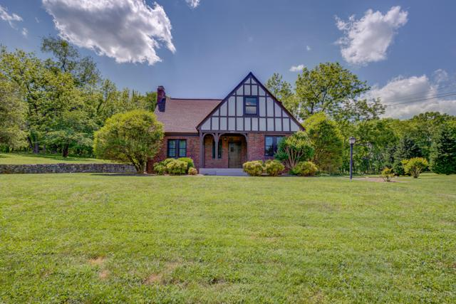 2067 Lee Hi Rd SW, Roanoke, VA 24018 (MLS #859368) :: Five Doors Real Estate