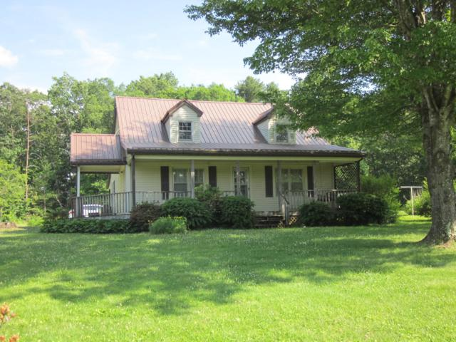 6289 Franklin St, Ferrum, VA 24088 (MLS #859374) :: Five Doors Real Estate