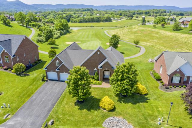 261 Summit Ridge Rd, Daleville, VA 24083 (MLS #859579) :: Five Doors Real Estate