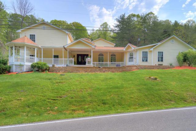 6544 Owens Rd, Radford, VA 24141 (MLS #859596) :: Five Doors Real Estate
