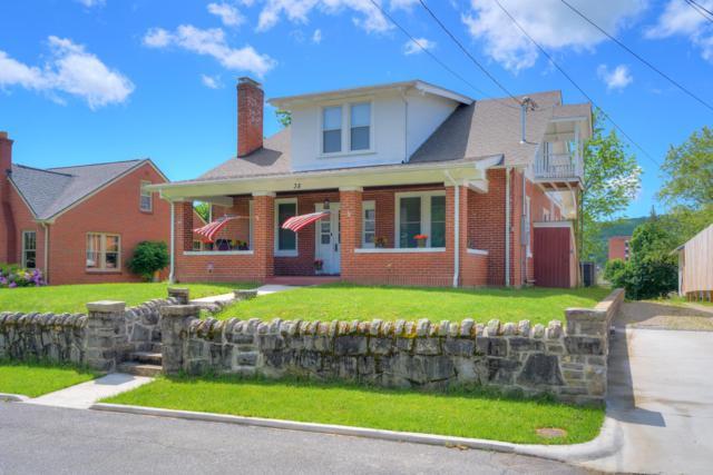 38 6th St NE, Pulaski, VA 24301 (MLS #859598) :: Five Doors Real Estate