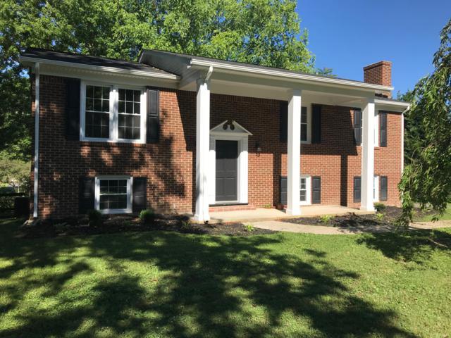 1277 Catawba Rd, Daleville, VA 24083 (MLS #860146) :: Five Doors Real Estate
