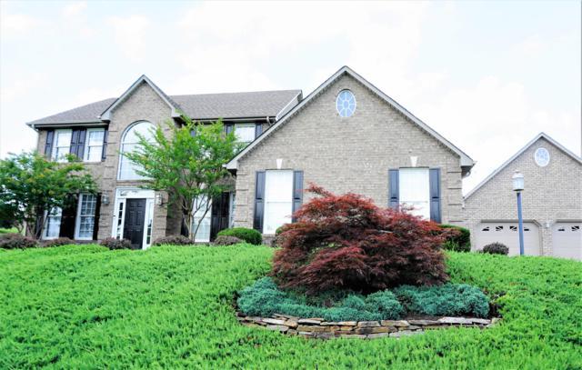 210 Scarlet Dr, Daleville, VA 24083 (MLS #860685) :: Five Doors Real Estate