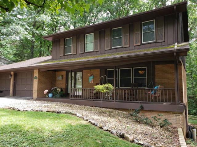 1035 Chestnut Dr, Christiansburg, VA 24073 (MLS #860939) :: Five Doors Real Estate