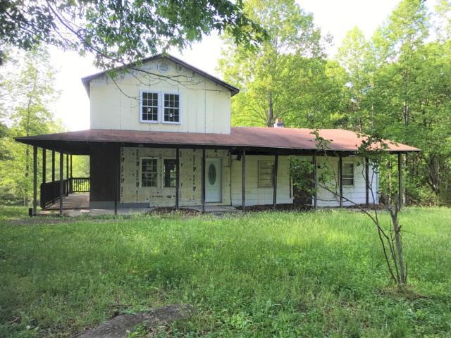 1777 Crooked Oak Rd, Rocky Mount, VA 24151 (MLS #860976) :: Five Doors Real Estate
