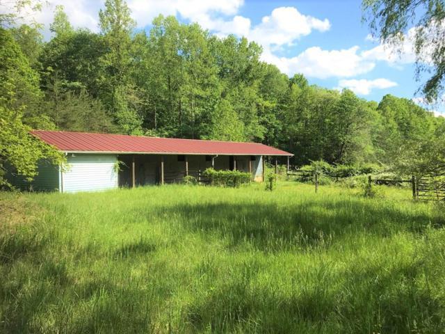 1699 Crooked Oak Rd, Rocky Mount, VA 24151 (MLS #860977) :: Five Doors Real Estate