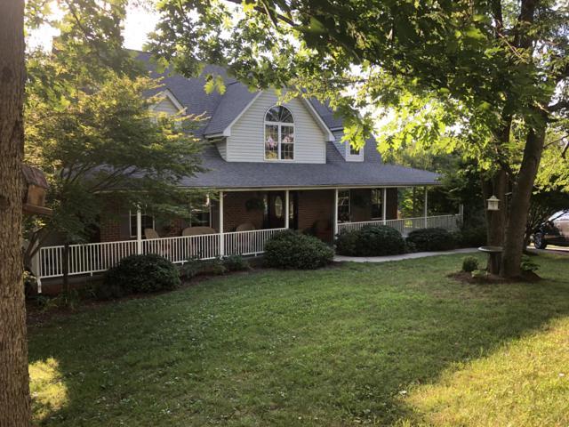 1448 Lancer Dr, Salem, VA 24153 (MLS #861032) :: Five Doors Real Estate