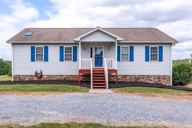1147 Hickory Cove Ln, Moneta, VA 24121 (MLS #861078) :: Five Doors Real Estate