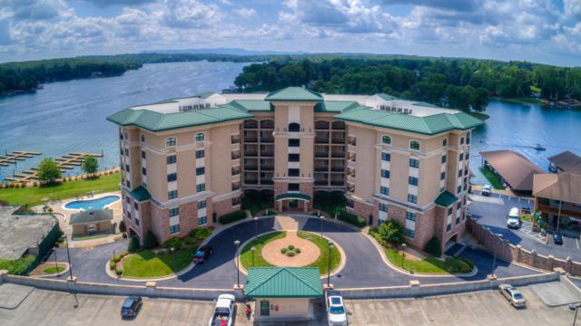 100 Bridgewater Pointe Pl #202, Moneta, VA 24121 (MLS #861129) :: Five Doors Real Estate