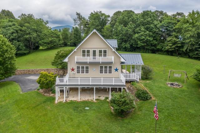 285 Blossom Ln, Troutville, VA 24175 (MLS #861168) :: Five Doors Real Estate