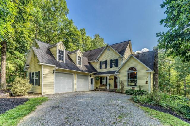 175 Plyler Dr, Rocky Mount, VA 24151 (MLS #861171) :: Five Doors Real Estate