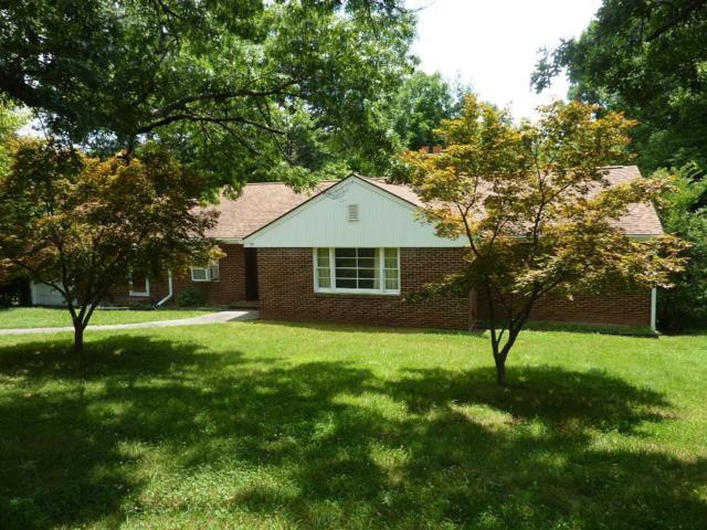 90 Upland Dr, Salem, VA 24153 (MLS #861179) :: Five Doors Real Estate