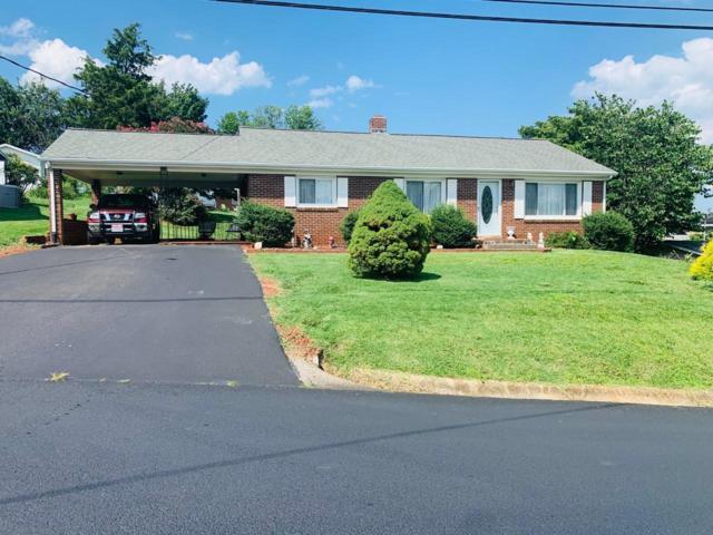 175 Donald Ave, Rocky Mount, VA 24151 (MLS #861190) :: Five Doors Real Estate