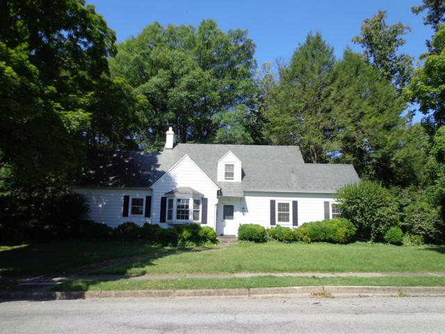 205 Locust Ave, Salem, VA 24153 (MLS #861199) :: Five Doors Real Estate