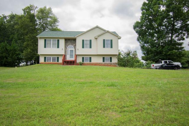 5474 Stewartsville Rd, Moneta, VA 24121 (MLS #861212) :: Five Doors Real Estate