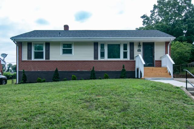 2142 Ellison Ave, Salem, VA 24153 (MLS #861231) :: Five Doors Real Estate