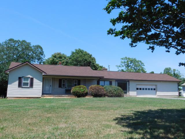 1195 Merriman Way Rd, Moneta, VA 24121 (MLS #861232) :: Five Doors Real Estate