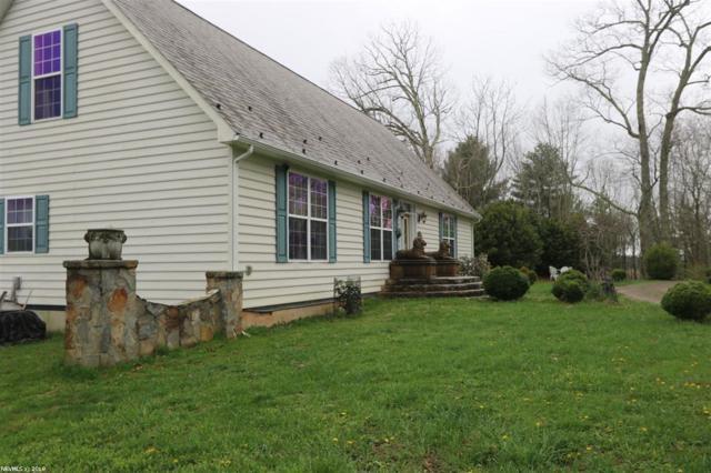 626 Ivy Dr NE, Floyd, VA 24091 (MLS #861234) :: Five Doors Real Estate