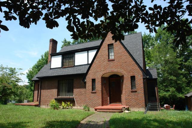 1334 Westside Blvd NW, Roanoke, VA 24017 (MLS #861236) :: Five Doors Real Estate