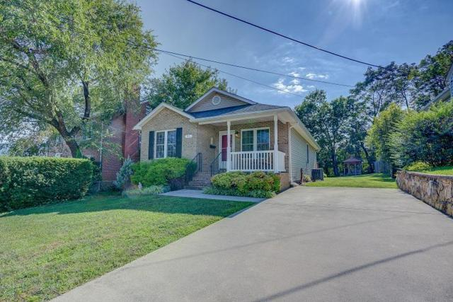 31 N Bruffey St, Salem, VA 24153 (MLS #861239) :: Five Doors Real Estate