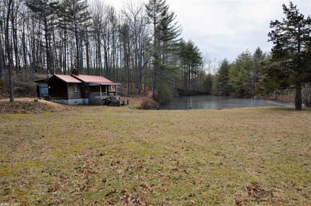 0 Keith Rd NW, Willis, VA 24380 (MLS #861240) :: Five Doors Real Estate