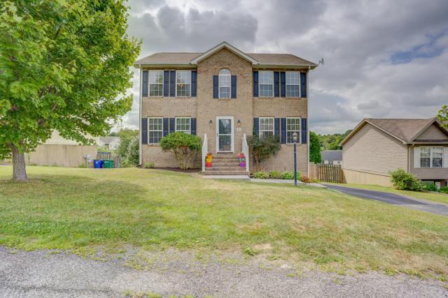40 Camellia Ln NW, Christiansburg, VA 24073 (MLS #861370) :: Five Doors Real Estate