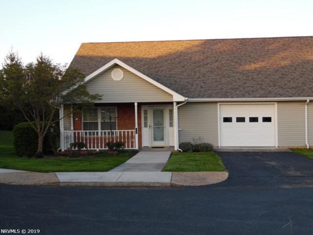 230 Wheatland Ct NE, Christiansburg, VA 24073 (MLS #861604) :: Five Doors Real Estate