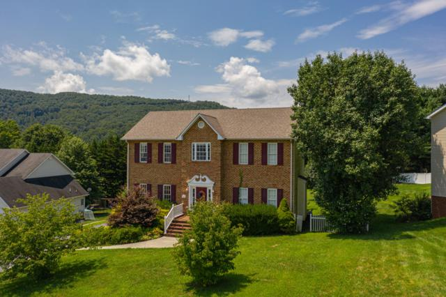 309 Wentworth Ln, Daleville, VA 24083 (MLS #861937) :: Five Doors Real Estate