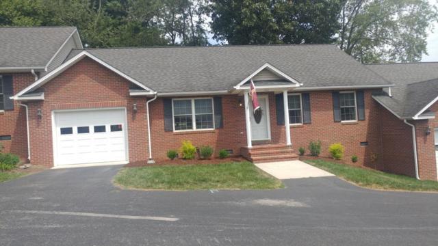 108 Scattergood Dr NE, Christiansburg, VA 24073 (MLS #862078) :: Five Doors Real Estate