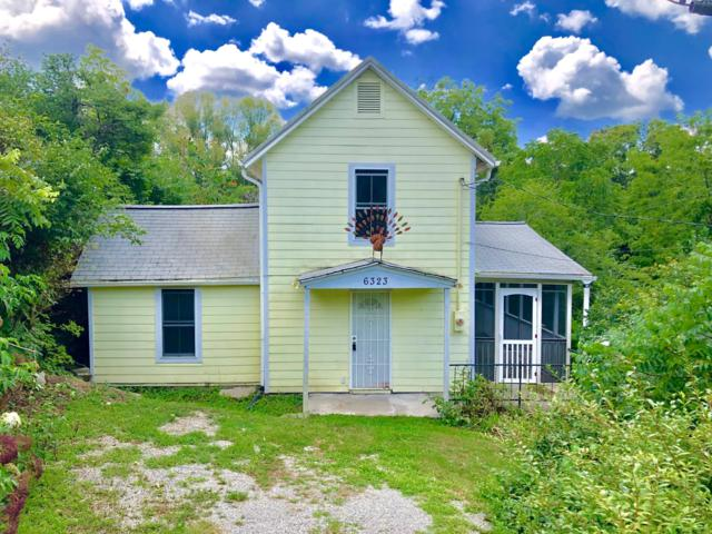 6323 Church St, Radford, VA 24141 (MLS #862113) :: Five Doors Real Estate
