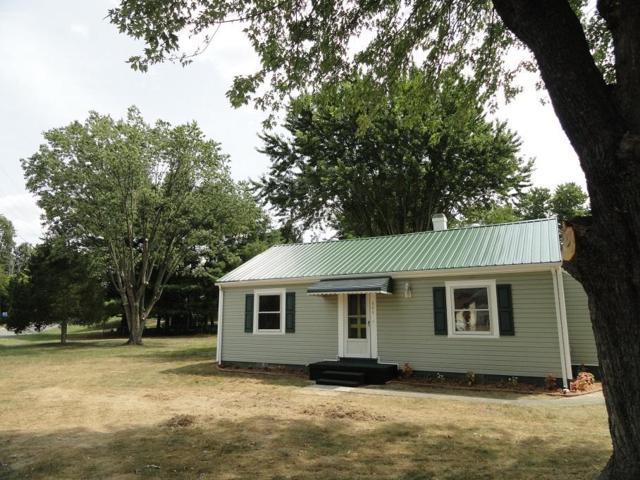 804 Twelfth St, Radford, VA 24141 (MLS #862221) :: Five Doors Real Estate
