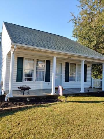 1610 Edmund Ave NE, Roanoke, VA 24012 (MLS #862923) :: Five Doors Real Estate