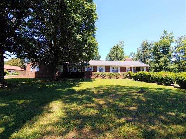 747 Bowles Valley Rd, Rocky Mount, VA 24151 (MLS #863115) :: Five Doors Real Estate