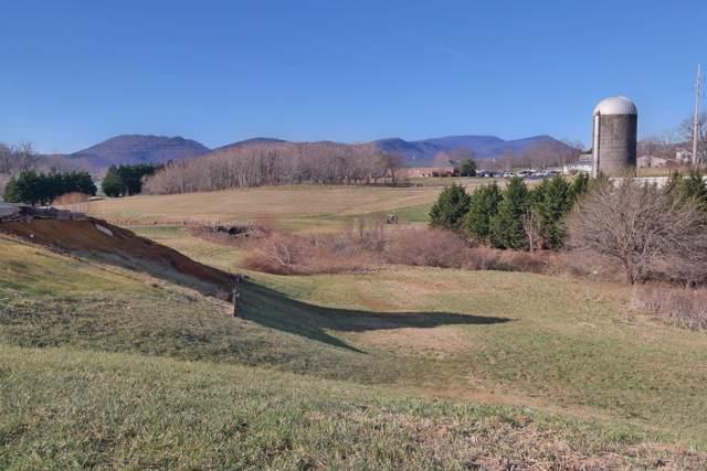 Lot 1 Antietam Hill Rd, Daleville, VA 24083 (MLS #863132) :: Five Doors Real Estate