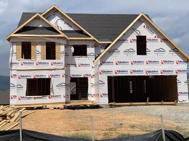 2530 Woods Meadow Ct, Salem, VA 24153 (MLS #863139) :: Five Doors Real Estate